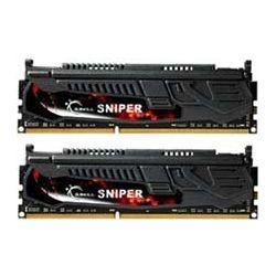 G.Skill DDR3-1600 16GB [SNIPER]