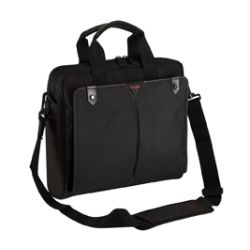 Targus 13-14 Classic Toploader Case - With iPad/Tablet Compartment
