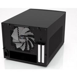Fractal Design Node 304 Mini ITX/DTX Case USB3.0/No PSU (Fits Standard ATX PSU)