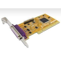 Sunix PAR5018A 2-Port Parallel PCI Card (1284)