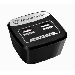 Thermaltake TT-AC0020 TriP Dual USB AC Charger