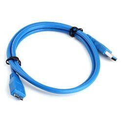 CBUSB1MICRO USB 2.0 CALBE 1.5M (A male to Micro B male USB)