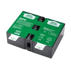 APC APCRBC124 Replacement Battery Cartridge 124