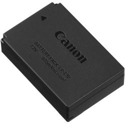 Canon LPE12 Battery Pack LP-E12 for EOS M