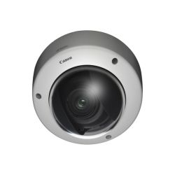 Canon VBM600D Camera Only, 1.3MP, 1/3CMOS, HD 1280X960, H.264 JPEG, 3x Optical Zoom
