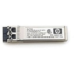 HP AW584A 8Gb Long Wave 10km Fibre Channel SFP+