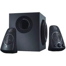 Logitech Z623 2.1 Stereo Speaker System