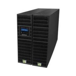 CyberPower OL6000ERT3UP Online Series 6000Va/5400W Rack/Tower Online UPS - 2yr Advanced Replacement Wty