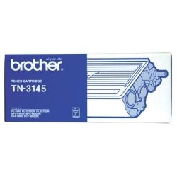 Brother TN-3145 Black Toner Cartridge (3.5K) - GENUINE