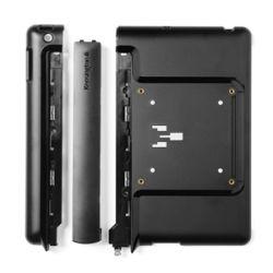 Kensington 67757 SecureBack VESA iPad Secure Case