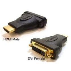 OEM ACBICTDVIOTHDMI DVI Female to HDMI Male Adapter