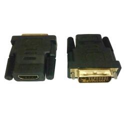 OEM ACBICTHDMITODVIB HDMI Female to DVI Male Adapter