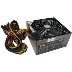 PowerCase PSUPOW850WMAX14 850W 140mm Fan Power Supply