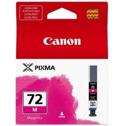 Canon PGI72M PGI-72M Magenta Ink Cartridge - GENUINE