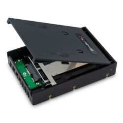 Kingston 2.5 inch to 3.5 inch SSD and SATA Drive Converter