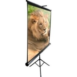 Elite Screens 100 Tripod 16:9 Portable Projector Screen