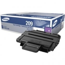 Samsung MLT-D209S Black Toner/Drum for SCX-4828, SCX-4824 ML-2855 Yield 2000 Pages