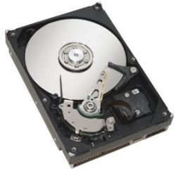 Fujitsu Option (S26361-F3670-L100) HDD SATA 6G 1TB 7.2K HP-3.5