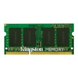 Kingston 4GB 1600MHz DDR3 Non-ECC CL11 SODIMM 1.35V Laptop RAM