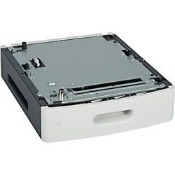 Lexmark MS810, MS811, MS812, MX710, MX711 550-Sheet Tray Insert