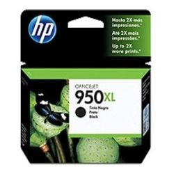 HP CN045AA 950XL Black OfficeJet Ink Cartridge - GENUINE