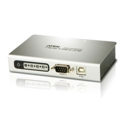 Aten UC-232-4 USB to 4-Port RS232 Serial KVM Switch