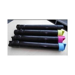 Fuji Xerox CT201435 Cyan Toner Cartridge