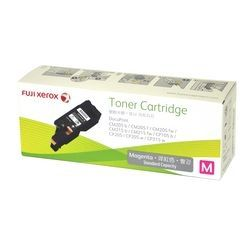 Fuji Xerox Cyan Toner, 700 Page Yield for CP215W and CM215FW