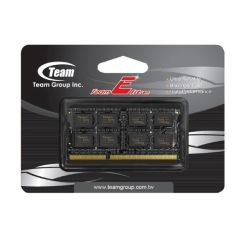 Team 4GB SODIMM DDR3L 1600MHz Elite RAM