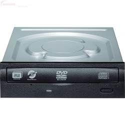 Lite-On DVD+-24X8X8/4, DVDRAM12X, CD48X32X48, SATA, OEM Pack + SW