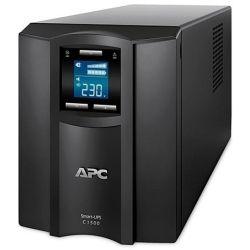 APC Smart-UPS C 1500VA/900W Line Interactive UPS