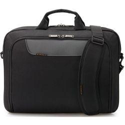Everki EKB407NCH10 v2 18.4 Advance Compact Briefcase