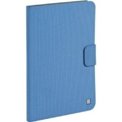 Verbatim Folio Case for iPad Air - Aqua Blue