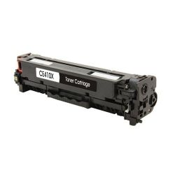 Compatible HP CE410X 305X High-Yield Black Toner Cartridge (4K)