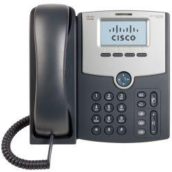 Cisco SPA512G 1-Line Business IP Phone