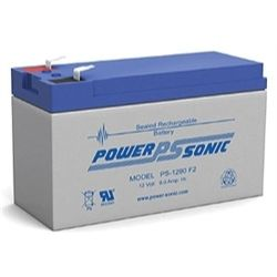 Power-Sonic 12V 9 Amp SLA Battery to suit Eaton 3105 (700VA), 3110 (600 - 700VA), 5110 (500 - 1500VA), 5115 (500 - 1400VA), 5125 (1000 - 1500VA), 9120