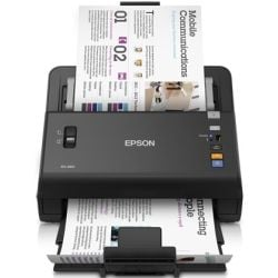 Epson WorkForce DS-860 Ultra Fast A4 Document Scanner