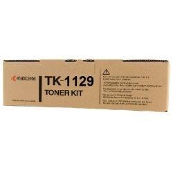 Kyocera TK-1129 Black Toner Cartridge (2.1K) - GENUINE