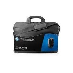 HP Notebook Mobility Kit (Notebook Case PLUS USB Mouse)