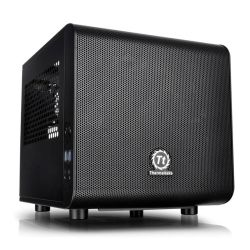 Thermaltake Core V1 Mid Tower USB 3.0/No PSU