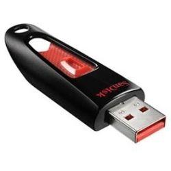 SanDisk Ultra CZ48 32G USB 3.0 Flash Drive
