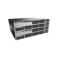 Cisco Catalyst 2960-X 24 GigE- 4 x 1G SFP- LAN Base