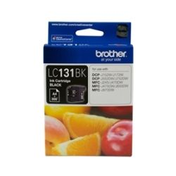 Brother Black Ink Cartridge to Suit DCP-J152W/J172W/J552DW/J752DW/MFC-J245/J470DW/J475DW/J650DW/J870DW - up to 300 Pages