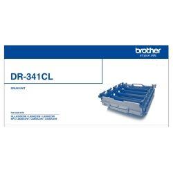 Brother DR-341CL Drum Unit 25K to Suit HL-L8250CDN/8350CDW/L9200CDW MFC-L8600CDW/L8850CDW/L9550CDW
