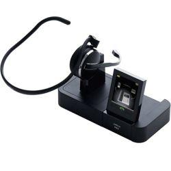 Jabra Pro 9460 DECT Wireless Mono Desk and Softphone