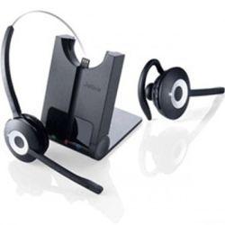 Jabra Pro 930 MS Wireless USB/Softphone