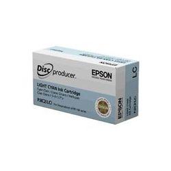 Epson PJIC2 (LC) Light Cyan Ink Cartridge