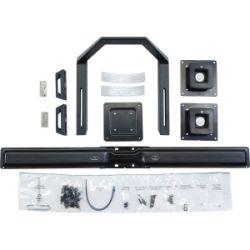 Ergotron Dual Monitor and Handle Kit