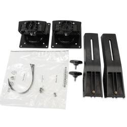 Ergotron 97-615 Tall-User Kit for WorkFit Dual