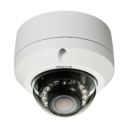 D-Link Full HD Day and Night Outdoor Vandal-Proof Network Camera